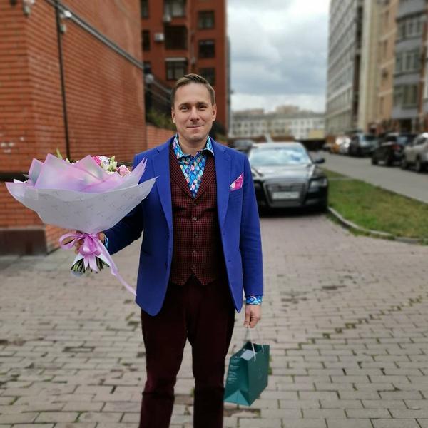 Фото №1 - Исповедь российского ювелира, чья отвергнутая любовница оставила детей на морозе без одежды