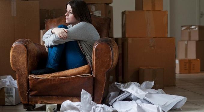 «Как я пережила развод и стала сильнее»