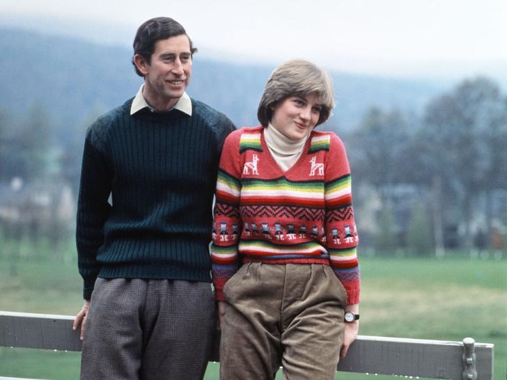 Фото №3 - Два слова, которые лучше всего описывают брак Чарльза и Дианы (и это не «счастливая семья»)