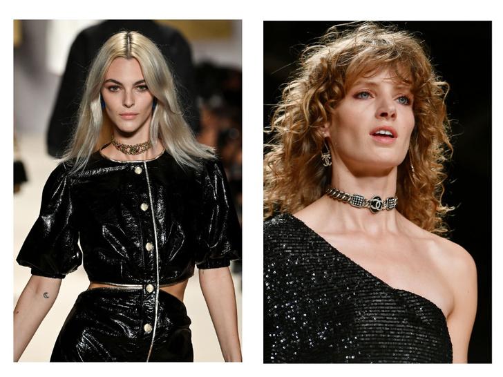 Фото №2 - Самая модная укладка осени 2021: вдохновляемся французским шиком