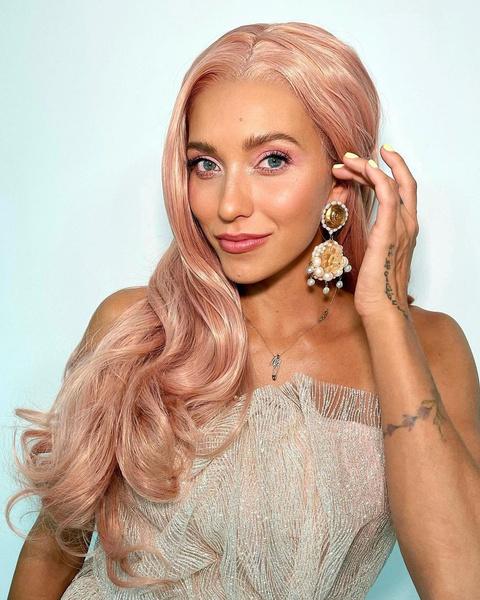 бьюти-тренды новые тенденции окрашивание волос