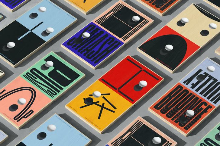 Фото №4 - Дизайнерские столы для пинг-понга: как вам такое решение?