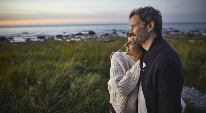 13 критериев для выбора партнера на всю жизнь