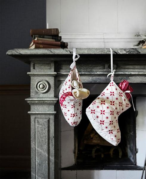 Фото №40 - Праздник к нам приходит: 6 рождественских коллекций декора