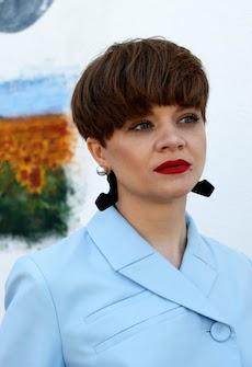 Анастасия Шапель