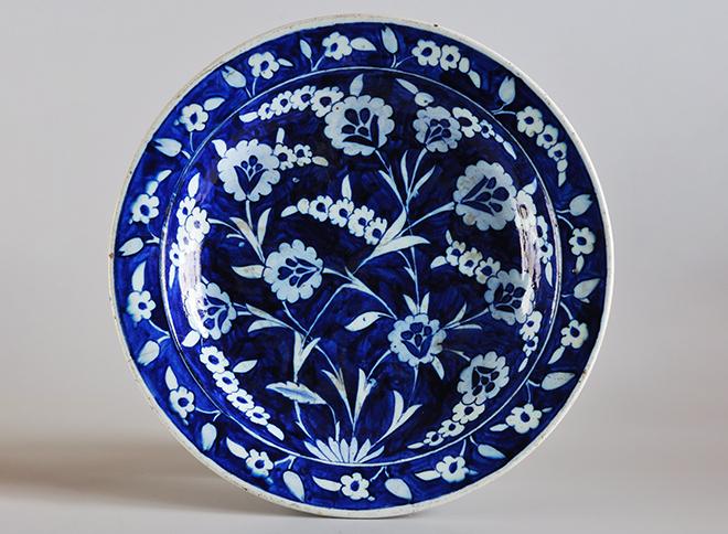 Фото №1 - Выставка турецкой керамики в Музее Востока