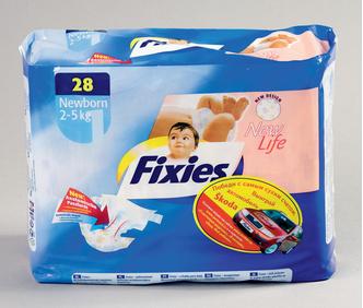 Фото №6 - Выбираем подгузник для малыша