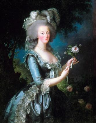 Фото №9 - Самая модная королева в истории: как выглядел и сколько стоил гардероб Марии-Антуанетты
