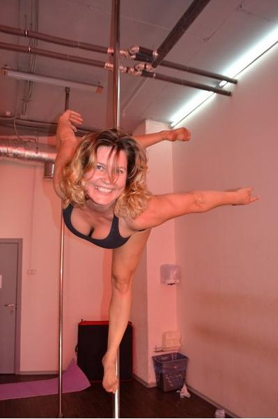 Фото №18 - Танцы, которые сведут вас с ума: выбираем тренера по Pole Dance в Пензе