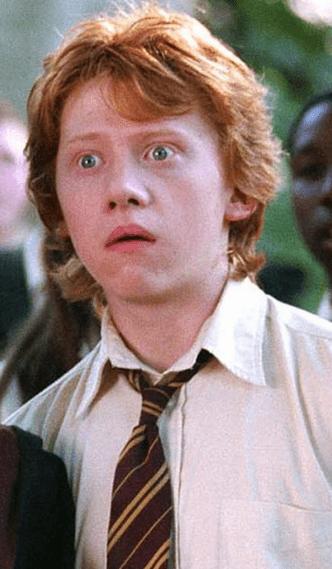 Фото №3 - «Гарри Поттер»: что твой любимый персонаж говорит о тебе самой