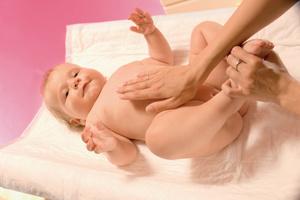 Фото №6 - С облегчением: ставим клизму малышу