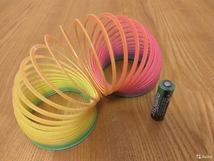Фото №3 - У вас точно были эти игрушки, если вы росли в 90-е: 20 фото