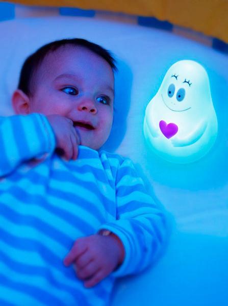 Фото №23 - Хранители снов: 5 лучших детских ночников