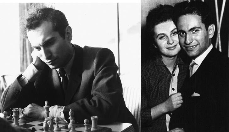 Фото №4 - 5 шахматистов, которые пользовались у женщин феноменальной популярностью