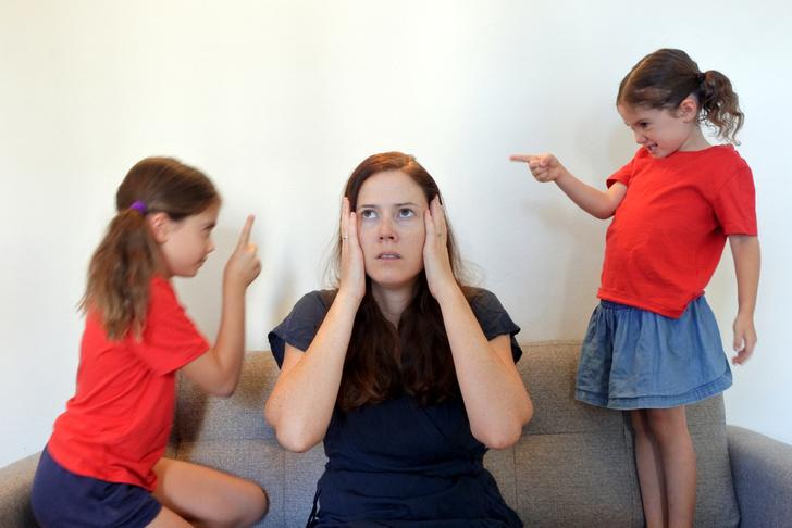 Фото №7 - Дразнить и обзывать: почему все дети должны это делать