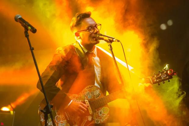 Фото №2 - Итоги 2020: музыкальный фестиваль — Ural Music Night