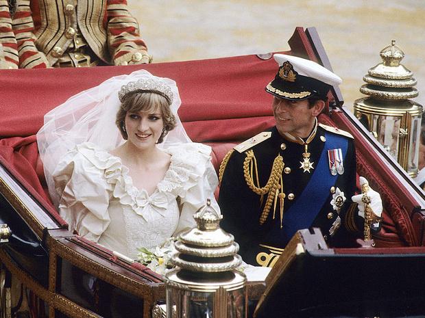 Фото №1 - Единственное условие, при котором брак Дианы и Чарльза мог «сработать»