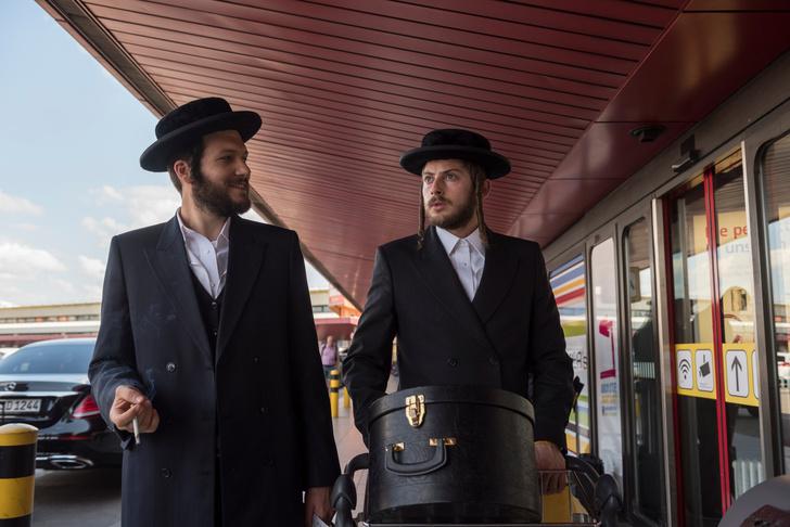 Фото №1 - Моисей и все-все-все! Кто такие евреи и почему о них все время говорят?