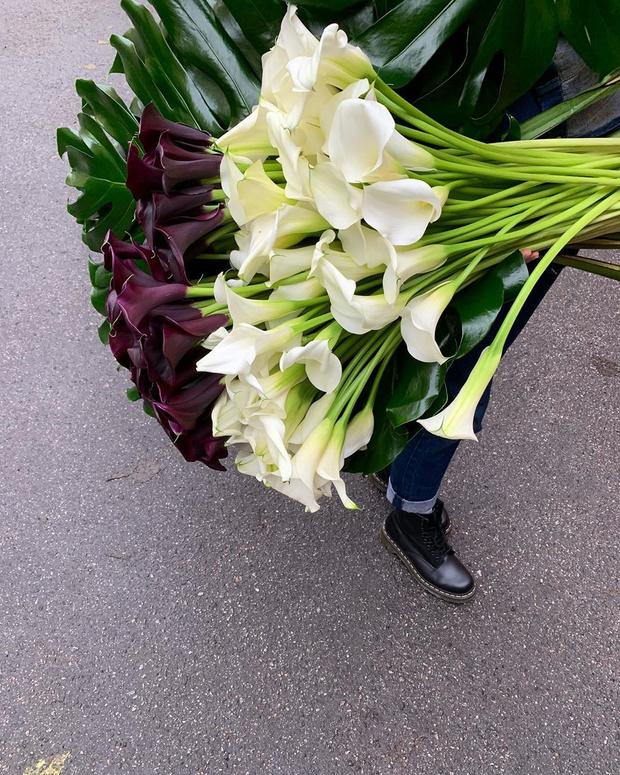 Фото №3 - Лучшие цветы для осеннего букета