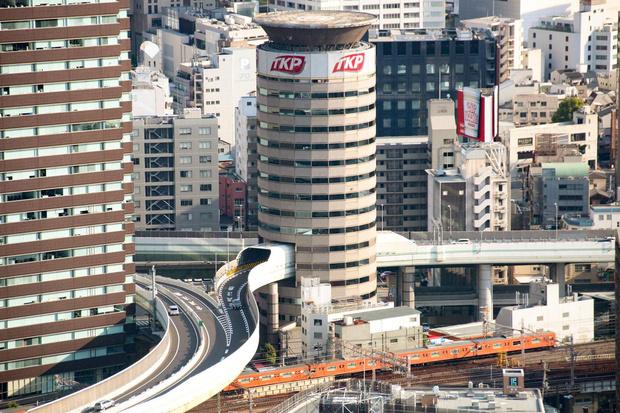 Фото №4 - 4 невероятных шоссе, заставляющих протереть глаза