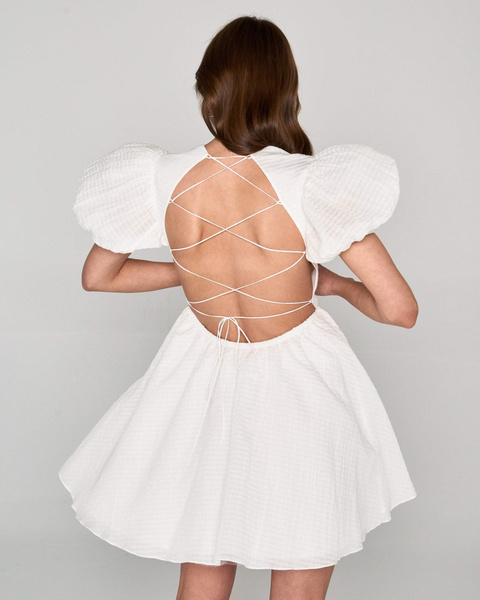 Фото №4 - Платье с открытой спиной: на работу, в отпуск и на летнее торжество
