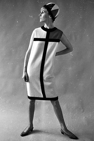 Фото №1 - Нарисуй мне платье: как мир искусства влияет на моду