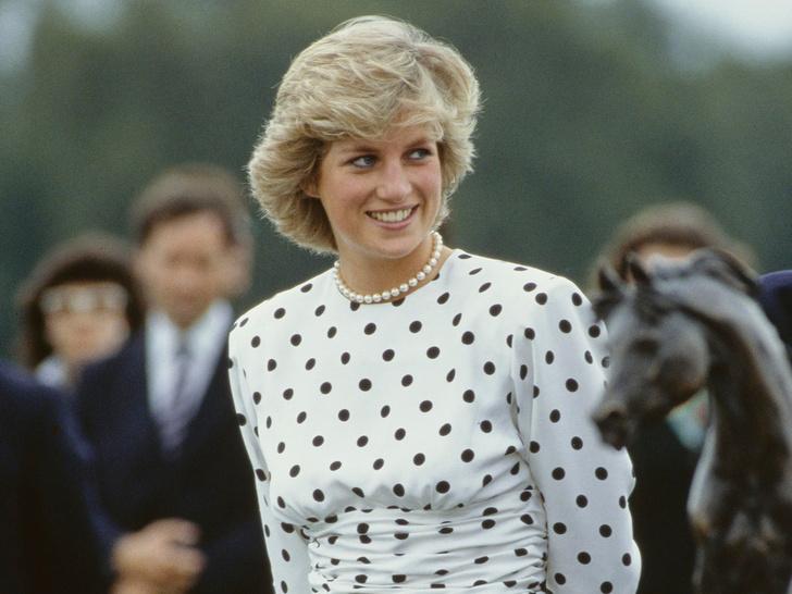 Фото №1 - Вовсе не Елизавета: кто из королевской семьи был настоящей ролевой моделью для принцессы Дианы