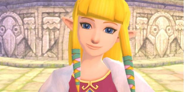 Фото №5 - The Legend of Zelda: какая ты Зельда по знаку зодиака