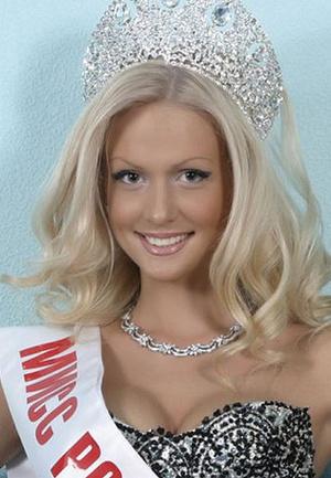 Фото №21 - Мисс Россия без фотошопа: 13 реальных фото победительниц