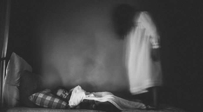 Радуйтесь кошмарным снам — они помогают справиться с кризисом