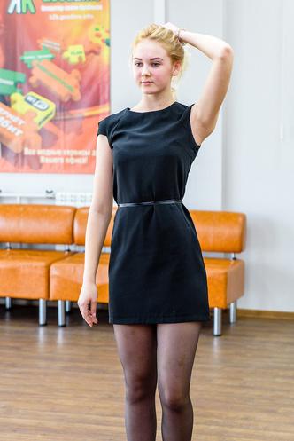 Фото №33 - «Мисс Кузбасс – 2016»: участницы выбраны!
