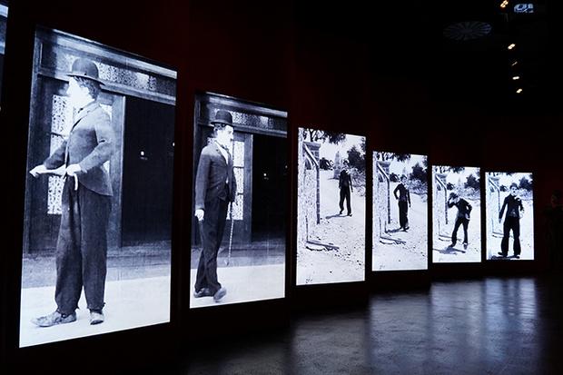 Фото №6 - Премьеры швейцарской Ривьеры: Чаплин, Олимпиада и Средневековье