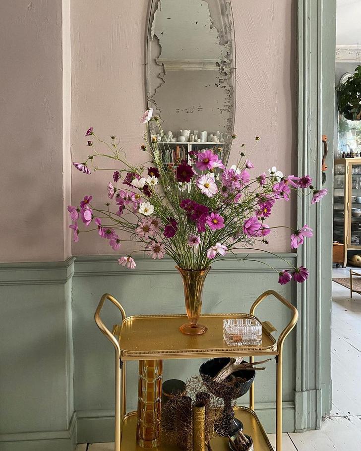Фото №9 - Квартира польских флористов в Познани