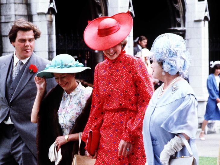 Фото №5 - О чем молчала Диана: какими были первые месяцы принцессы во дворце
