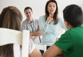 Отчимы и мачехи: как воспитывать «чужих» детей?