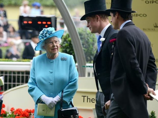 Фото №3 - Действительно опасное для монархии заявление, сделанное Сассекскими (но его никто не заметил)
