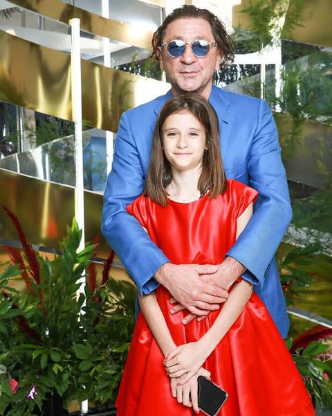 Фото №3 - ТикТок, Америка, слава: чем живут четверо детей Григория Лепса
