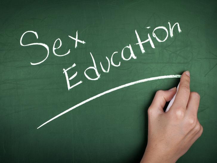 Фото №1 - Сексуальное образование: почему оно необходимо (и почему многие выступают против)