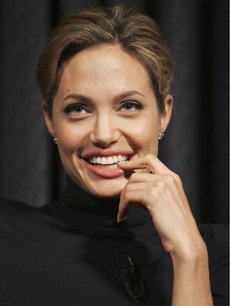 Фото №3 - Любимые мужчины и женщины Анджелины Джоли: 9 главных романов актрисы