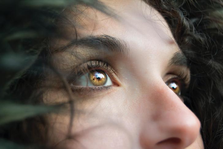глаза болезни