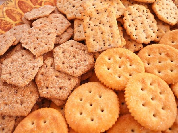 Галеты печенье рецепт с фото — pic 10