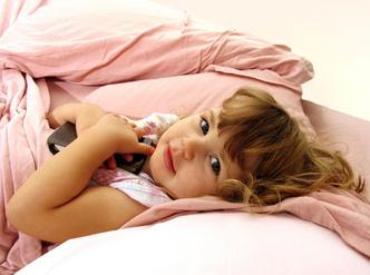 Фото №1 - «Просыпайся, в детский сад пора»