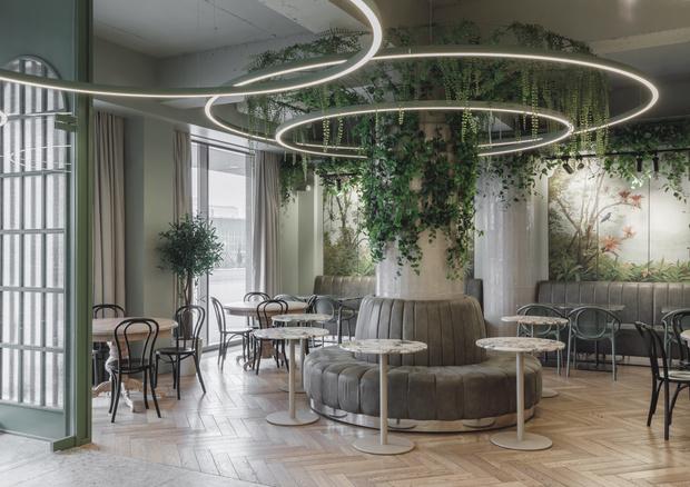 Фото №1 - Кафе-кулинария в Краснодаре