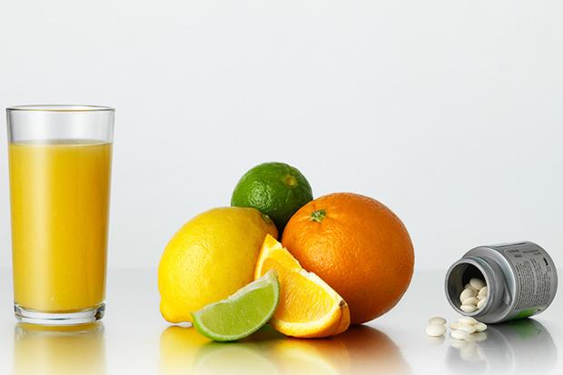 Фото №1 - Витаминная добавка