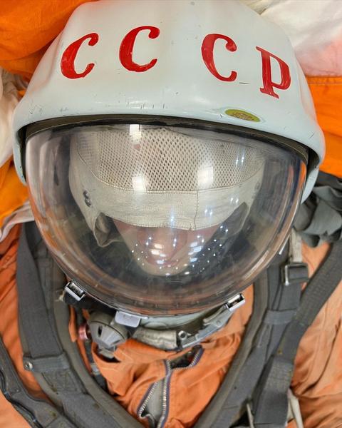 Фото №5 - Как съемки в космосе могут сказаться на здоровье Юлии Пересильд и Клима Шипенко