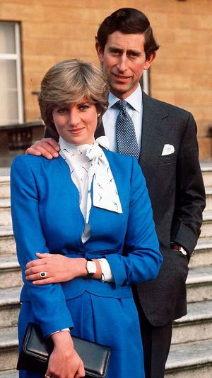 Фото №3 - Главный страх Уильяма в отношениях с Кейт, который мешал их помолвке