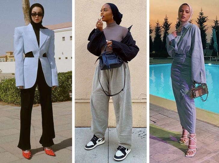 Фото №1 - Модный Восток: 10 блогеров-мусульманок, на которых вам захочется подписаться