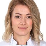 Оксана Татарская