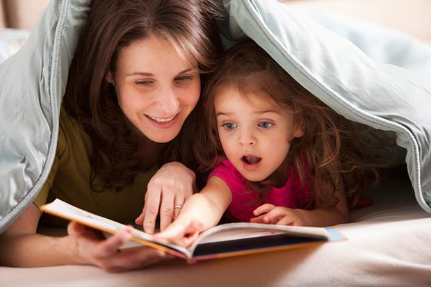 Фото №3 - Как научить ребенка любить читать