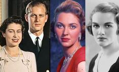 С какими женщинами принца Филиппа связывала молва, и почему Елизавета II всегда молчала